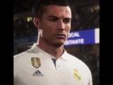 FIFA 18 трейлер официально