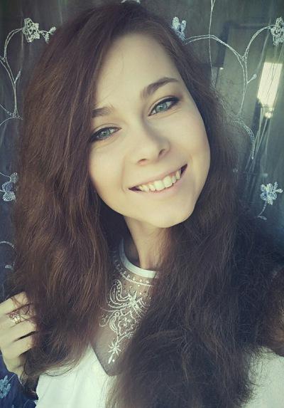 Анастасия Масляницкая