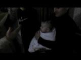 мой маленький принц уже крещёный)
