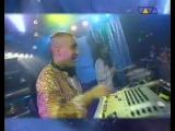 DJ Sammy Feat. Carisma - In 2 Eternity (Live @ Club Rotation)
