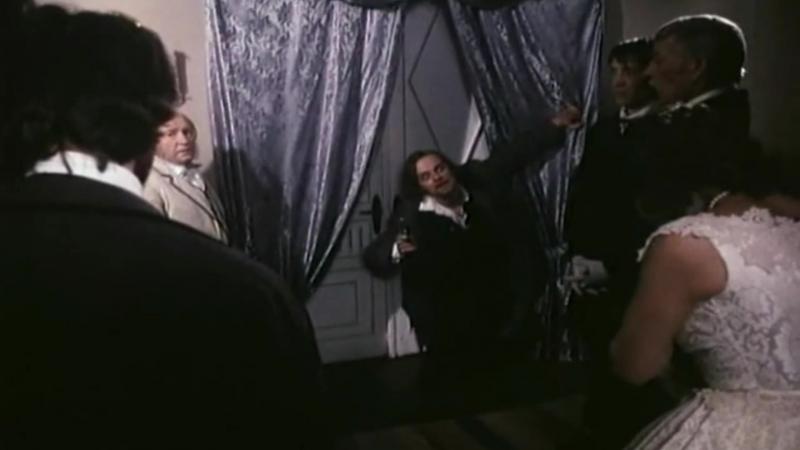 На ножах (1998)-(часть 5)