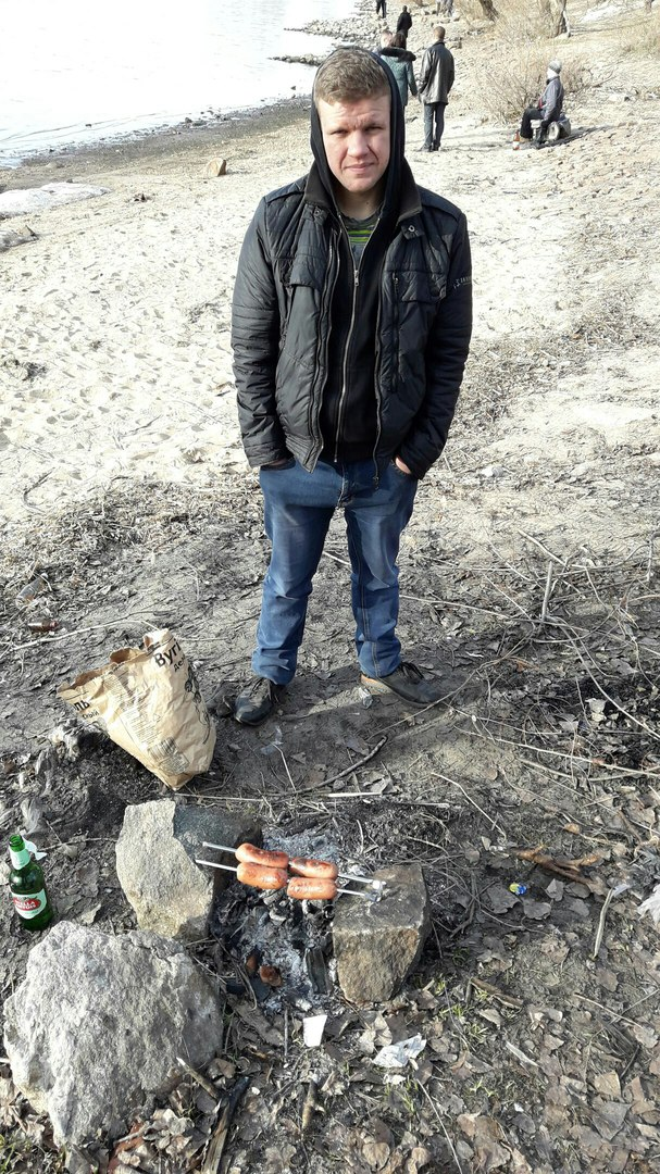 Виталий Финогенов, Запорожье - фото №6