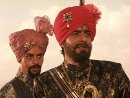 Дочь Махараджи The Maharaja s Daughter 1994 1 с