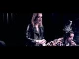Halestorm - New Modern Love (Live  Acoustic)
