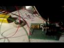 Усилитель на NPN транзисторе D880