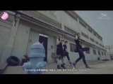 [2016.12.20] NCT 127 - Switch (Feat. SR15B) (Music Video) (рус.саб)