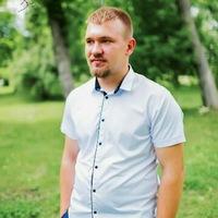 Егор Тихомиров