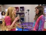 Сериал Disney - Виолетта - 1 сезон 1 серия.