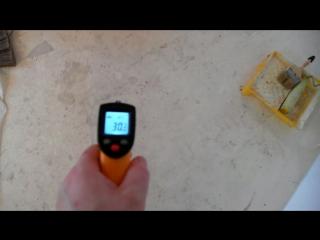 Отопление частного дома 50 кв.м в Тольятти. с.Ягодное Крымский Квартал.