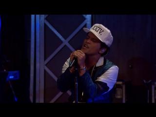 Bruno Mars - All I Ask (Live Adele Cover)