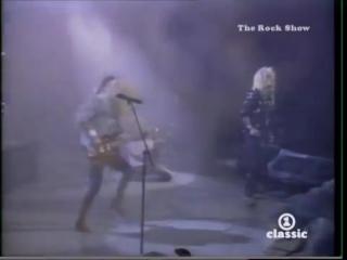 WHITESNAKE - Still Of The Night (MTV live - MVA) HQ.mpg