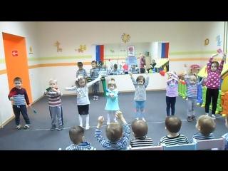 Бескозырка белая- песня и танец!