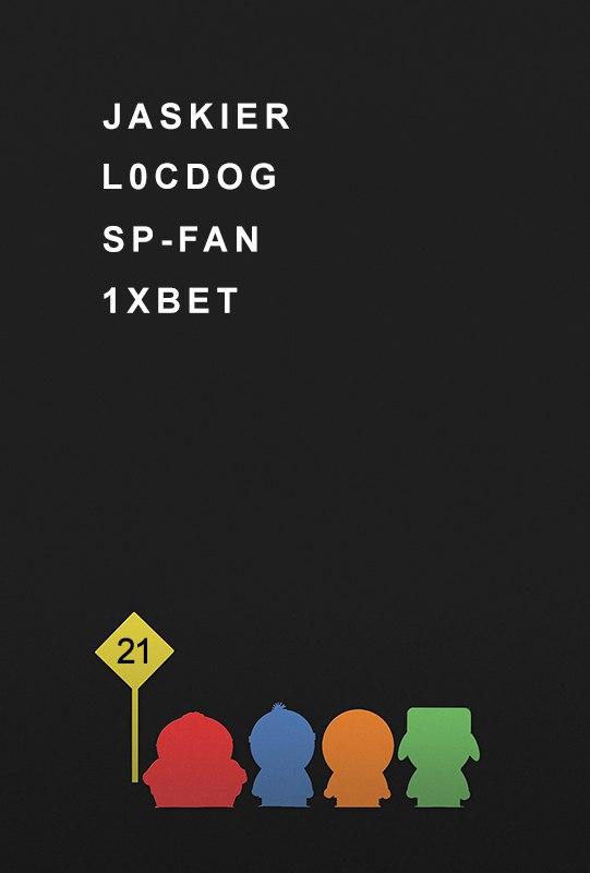 Южный Парк 20-21 сезон 1-3 серия L0cDoG | South Park
