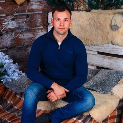 Владислав Рябев