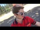 Коляска baby time видео обзор/ отзыв о коляске беби тайм