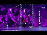Танцы׃ Амир Закиров (Влади, Каста - Сочиняй мечты) (сезон 3, серия 3)