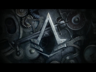 Assassin's Creed Syndicate LOGO
