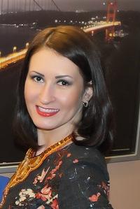 Анна Виноградская