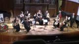П. ЧАЙКОВСКИЙ «Элегия» из «Серенады для струнного оркестра», соч. 48, дирижер — Ф. Белугин
