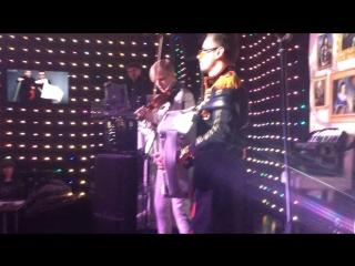 Сольный концерт дуэта! Виталий Кирнов и Андрей Смайлиев - аккордеон & скрипка 16 марта