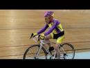 105-летний велосипедист из Франции установил рекорд
