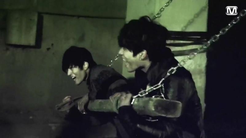 Infinite - BTD [MV] (Japanese ver.)