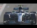 F1.TV - 2017: Гран-При Азербайджана, квалификация