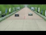 Mercedes-Benz SLS AMG vs BMW M6