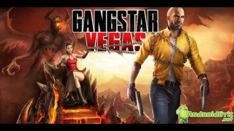 Гангстер 4 Вегас - бракотрейлер