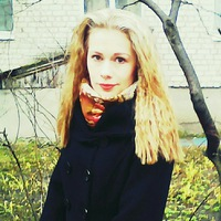Виктория Зюбенко