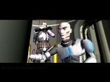 Звёздные Войны - Войны Клонов - Наследие - Часть 8 - Русская озвучка