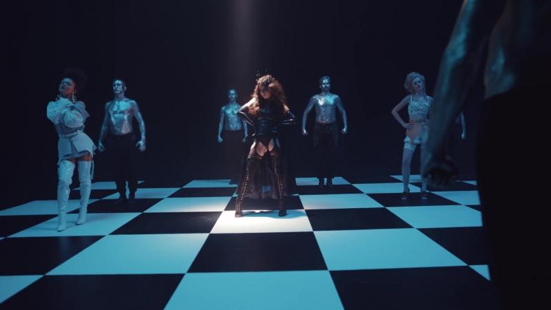 Винтаж - Кто хочет стать королевой (очень крутой отрывок)