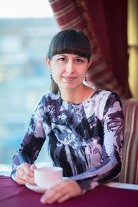 Оксана Сиваевская