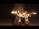 Пакет Экстра - Огненно-пиротехническое шоу - Art-project SuperNova