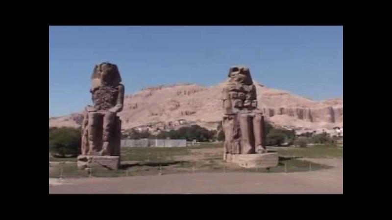 История: наука или вымысел? Фильм 4. Алхимия Пирамид или как строили в древнем Еги...