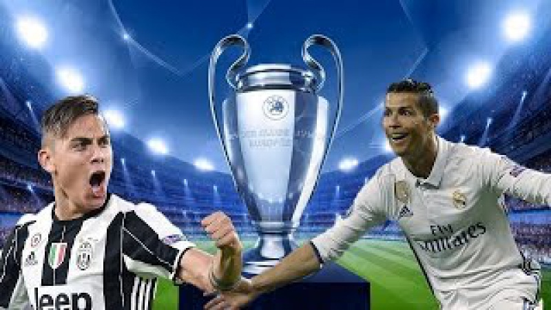 JUVENTUS - REAL MADRID - Champions League 2016/17 FINAL - Cardiff, 03.06.2017 (PROMO)