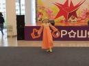 Анна Озеренская – Русский танец из балета Лебединое озеро