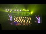 Twenty One Pilots - Message Man / Polarize - Emotional Roadshow - Anaheim, CA 2/16/17