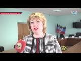 Вице-спикер НС ДНР Ольга Макеева встретилась с аграриями и предпринимателями Новоазовского района