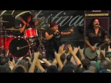 Quiet Riot - Cum On Feel The Noize HD M3 Festival In Columbia, MD