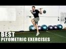 Best Plyometric Exercises For Speed.   Overtime Athletes