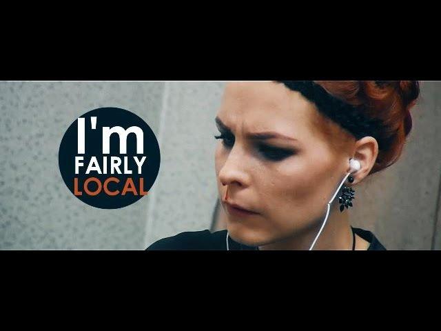 MARILYN KERRO || Fairly Local