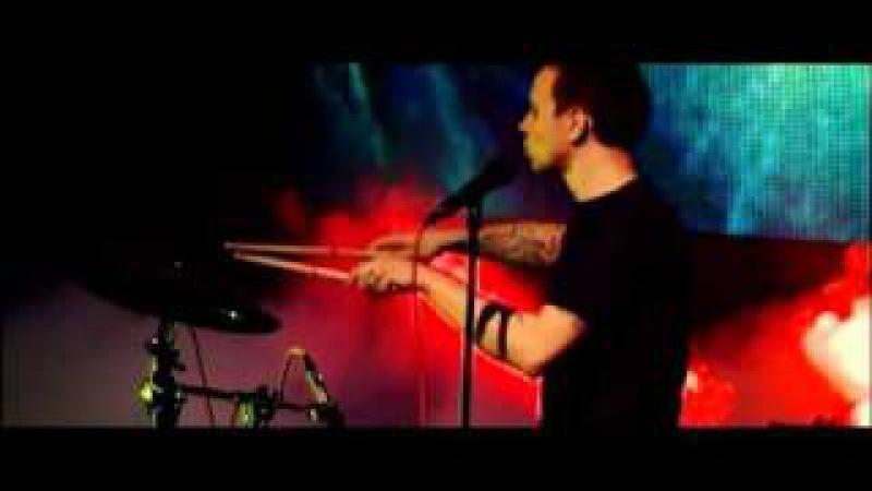DOLPHIN - Дверь (live at tele-club, 2008)