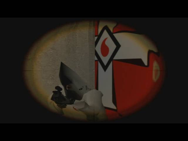 Ансамбль Христа Спасителя Мать Сыра Земля - Ку–Клукс–Клан