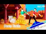 Just Dance 2017 - Cheap Thrills Alternativa