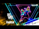 Just Dance 2017 - Radical | Alternativa