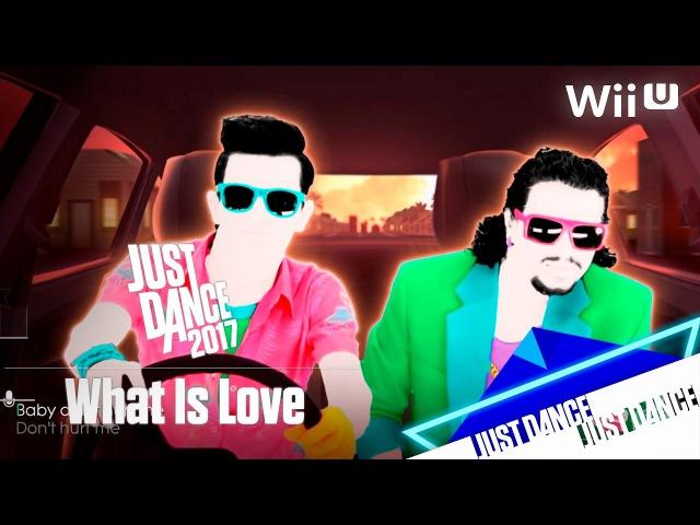 Just Dance 2017 - What is Love | Alternativa