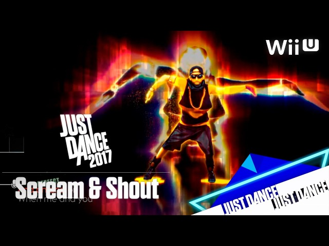 Just Dance 2017 - Scream Shout | Extreme
