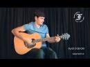 Furch D20-CM Acoustic guitar