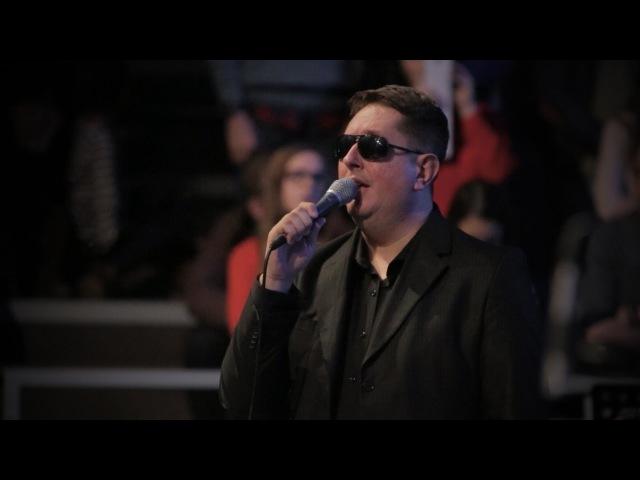 Band și Orchestra Națională BBSO - Stânca Mea E Cristos - Credința Mea Eu O Zidesc